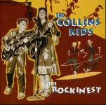 D - Collins Kids - The Rockin'est