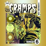 LP - VA - Songs The Cramps Taught Us Vol. 6