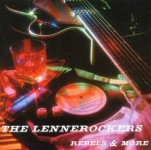 CD-2 - Lennerockers - Rebels and More