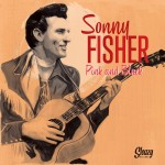 10inch - Sonny Fisher - Pink And Black