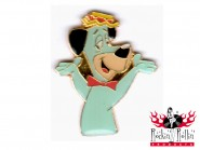Pin - Hucklberry Hound