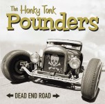 LP - Honky Tonk Pounders - Dead End Road