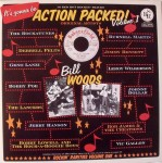 LP - VA - Action Packed Vol. 1