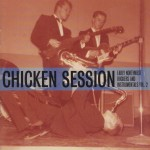 LP - VA - Chicken Session - Northwest Rockers Vol. 2
