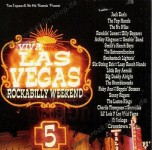 CD - VA - Viva Las Vegas Rockabilly Weekend Vol. 5