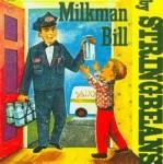 CD - Stringbeans - Milkman Bill