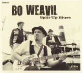CD - Bo Weavil Blues Band - Split-Up Blues
