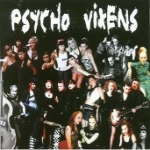 CD - VA - Psycho Vixens