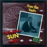 CD-4 - VA - The Sun Singles Vol. 6