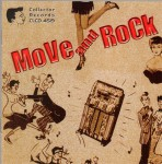 CD - VA - Move And Rock