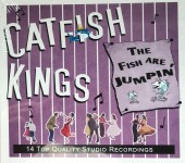 CD - Catfish Kings - The Fish Are Jumpin'