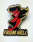 Pin - From Hell