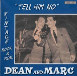 LP - Dean And Marc - Tell Him No