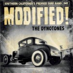 CD - Dynotones - Modified