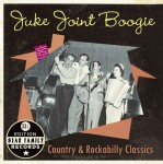 CD - VA - Juke Joint Boogie -  33 1/3 Edition Country & Rockabilly Classics