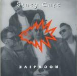 CD - Stray Cats - Rockjive