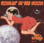 CD - VA - Teds & Rockers Inc. Vol. 2 - Howlin' At The Moon