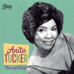 LP - Anita Tucker - True And Real