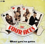 10inch - Four Aces - When You're Gone