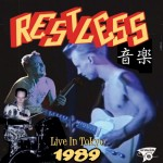 CD - Restless - Live In Tokyo