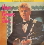 LP - Joe Brown And The Bruvvers - Here Comes Joe!
