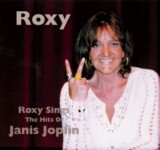 CD - Roxy - Roxy Sings The Hits Of Janis Joplin
