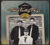 CD - Blue Valley Boys - Sun Session
