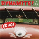 CD - Dynamite Magazin 50  / CD 05