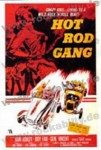 Poster DIN A3 - Hot Rot Gang