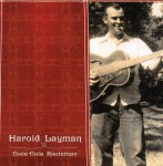 CD - Harold Layman - The Coca Cola Routeman