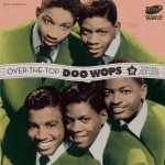 CD - VA - Over The Top Doo Wops Vol. 2