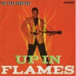 Single - Star Shooters - Up In Flames