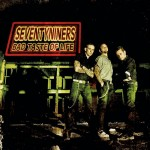 CD - 79ers - Bad Taste Of Life