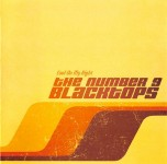 CD - Number 9 Blacktops - Cool On My Right