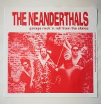 Poster - The Neandertals