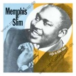 CD - Memphis Slim - Life Is Like That