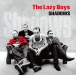 CD - Lazy Boys - Shadows