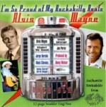 CD - Alvis Wayne - I'm So Proud Of My Rockabilly Roots