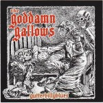 LP - Goddamn Gallows - Gutterbillyblues