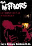 DVD - Meteors - International Wreckers