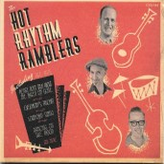 CD - Hot Rhythm Ramblers - Introducing