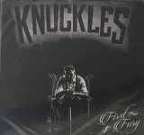 CD - Knuckles - First Fury