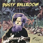 LP - VA - Dusty Ballroom Vol. 1 - In Dust We Trust