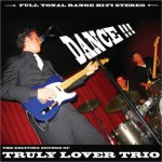 CD - Truly Lover Trio - Dance