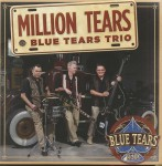 10inch - Blue Tears Trio - Million Tears