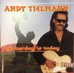CD - Andy Tielman - Yesterday Is Today