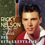 CD - VA - Der Gitarrentramp-Ricky Nelson Songs In German