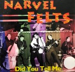 CD - Narvel Felts - Did You Tell Me