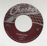 yySingle - Bo Diddley - My White Horse / Deed And Deed I Do