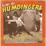 LP - VA - Slabs Of Humdingers Vol. 1